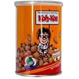Koh-Kae Erdnüsse mit Kokosnussüberzug, 125 g