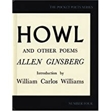 Howl and Other Poems (City Lights Pocket Poets Series) by Allen Ginsberg (2001-01-01)