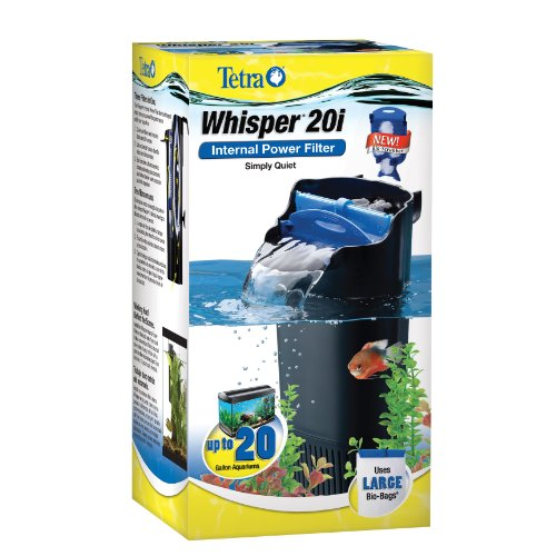 whisper-in-tank-filter-20i-with-bioscrubber-for-10-20-gallon-aquariums-25817