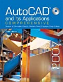 AutoCAD and Its Applications: Comprehensive [With CDROM]