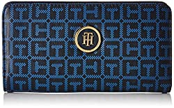 Tommy Hilfiger Josie Womens Wallet (Navy)