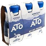 Ato Leche Entera - Pack de 3 x 200 ml - Total: 600 ml