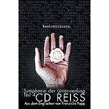 Kontrollieren (Symphonie der Unterwerfung 4) (German Edition)