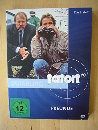 Tatort - Freunde (Duisburg, 1986)
