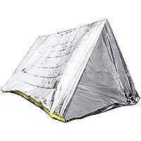 Caseta de runacc refugio de emergencia supervivencia emergencia tienda de campaña para senderismo, Camping y
