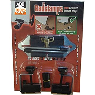 Radkit RK-STB-002 Radiator Removal Kit