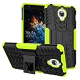 MRSTER OnePlus 3 Coque - Etui Housse Robuste Protection de Double Couche d'Armure...