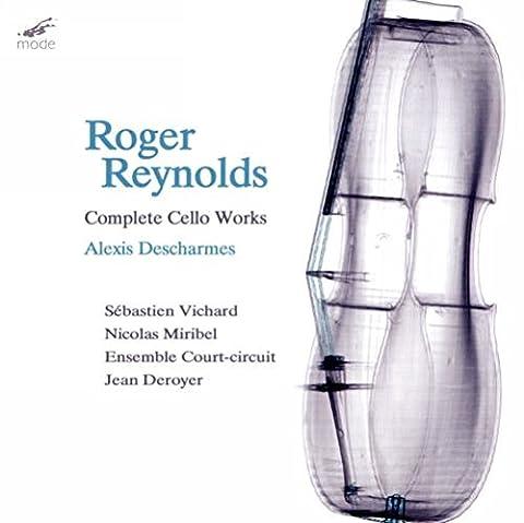 Reynolds : Intégrale de l