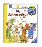 Ravensburger Junior Wieso? Weshalb? Warum? Kinder-Buch - Die Jahreszeiten