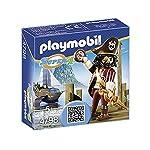Playmobil - Playset Sharkbeard...