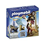Playmobil 4798 Super 4 Sharkbeard