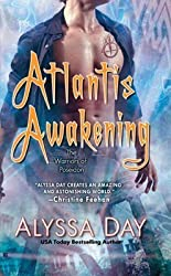 Atlantis Awakening (The Warriors of Poseidon, 2nd)