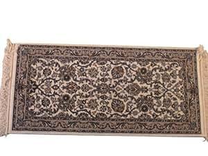 tapis faits à la machine Perse 1.40 x 0.70 m