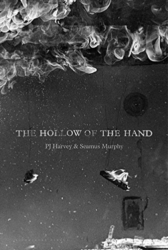 The Hollow Of The Hand por P. J. Harvey