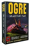 Steve Jackson Games SJG07234 - Kartenspiel Ogre: Objective 218