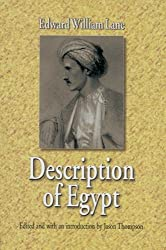 Description of Egypt: Notes and Views in Egypt and Nubia: Notes and Views in Egypt and Nubia, Made During the Years 1825, -26, -27 and -28