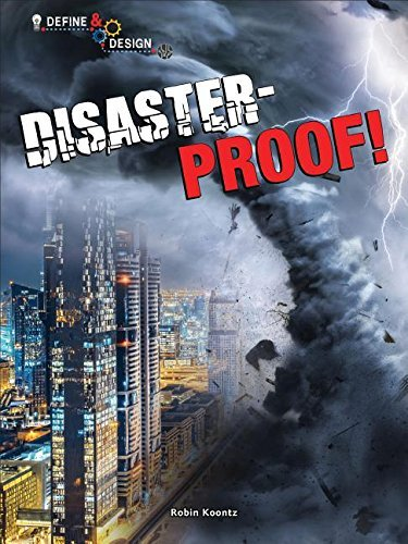 Disaster-proof! (Define and Design) (English Edition)