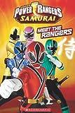 [(Power Rangers Samurai: Friend or Enemy? )] [Author: Inc. Scholastic] [Jan-2012]