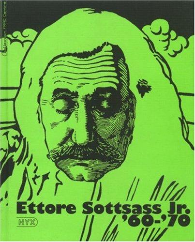 Ettore Sottsass Jr. '60-'70