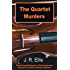 The Quartet Murders: The Second Detective Chief Inspector Oldroyd Yorkshire Murder Mystery