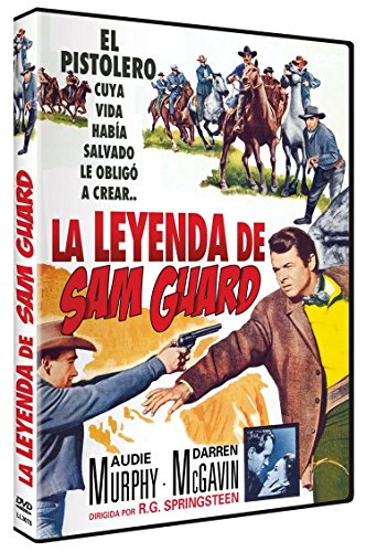 Die letzte Kugel trifft (Bullet For a Badman, Spanien Import, siehe Details für Sprachen)