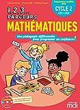 1, 2, 3 Parcours...Mathématiques CE