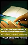 Die Entwicklung eines Zentrums in der Strategie eines Krankenhauses: MVZ, VÄndG, Integrierte Versorgung