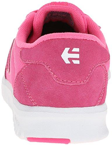 Etnies - Lo-cut Sc W's, Scarpe da Skateboard Donna Rosa (Pink (PINK/WHITE/PINK))