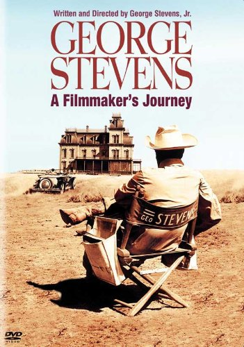 George Stevens: A Filmmaker's Journey Plakat Movie Poster (27 x 40 Inches - 69cm x 102cm) (1984)