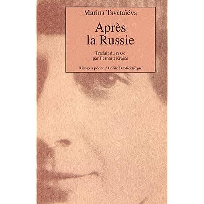 Après la Russie