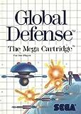 Master System - Global Defense