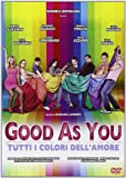 Good As You (DVD)