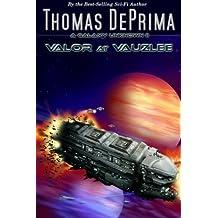 Valor At Vauzlee by DePrima, Thomas (2012) Paperback