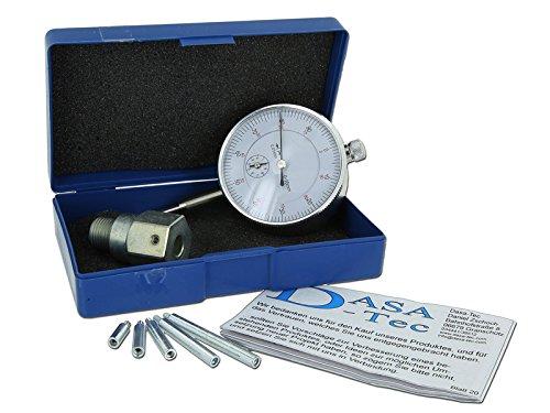 Preisvergleich Produktbild DASA-Tec Messuhr - Zündpunkteinstellgerät