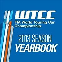 WTCC Yearbook 2013
