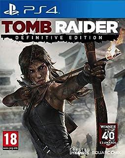 Tomb Raider - Definitive Edition (B00UBJ5JEM) | Amazon price tracker / tracking, Amazon price history charts, Amazon price watches, Amazon price drop alerts