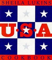 U.S.A. Cookbook by Sheila Lukins (1997-01-04)
