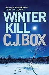 Winterkill (Joe Pickett) by C. J. Box (2011-04-01)