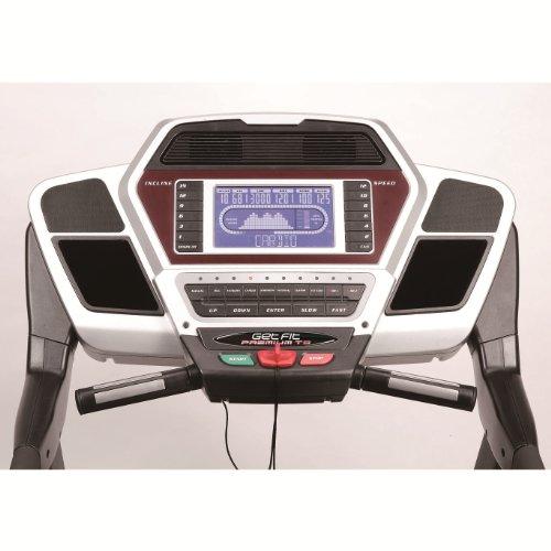 Getfit Premium T9 – Treadmills
