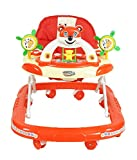 Indian Charm Teddy Baby Walker - Height ...