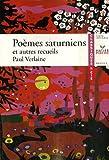 Telecharger Livres Poemes saturniens et autres recueils Fetes galantes Romances sans paroles (PDF,EPUB,MOBI) gratuits en Francaise