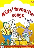Kids Favourite Songs DVD - Best Reviews Guide