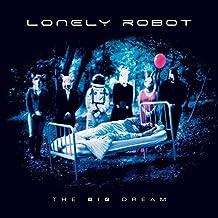 The Big Dream (Special Edition CD Digipak)