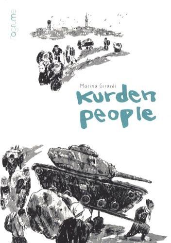 Kurden people