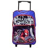 Spiderman Amazing Deluxe Premium Trolley (Large)