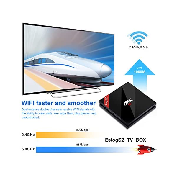 TV-Box-Android-71-3Go-32Go-EstgoSZ-Smart-TV-Box-avec-Mini-Clavier-sans-Fil-4K-Ultra-HD-Set-Top-Box-avec-Amlogic-S912-Octa-Core-64-Bits-CPU-Dual-Band-WiFi-24G50G-1000M-LAN-Bluetooth-41-H265
