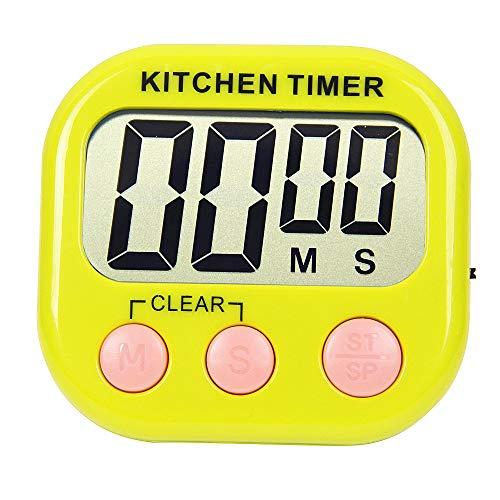 Temporizador de cocina