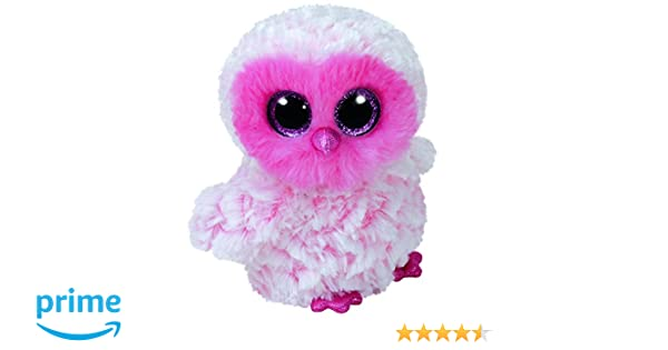 Ty Twiggy Owl Large Boo  Amazon.co.uk  Toys   Games b248ed7dd068