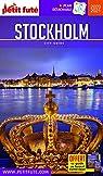 Petit Futé Stockholm par Le Petit Futé