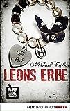 Leons Erbe (Hochspannung... von Michael Theißen
